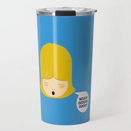 Luke Skywalker- StarWars Travel Mug