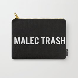 Malec Trash Carry-All Pouch