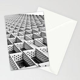 Domino Horizon Stationery Cards
