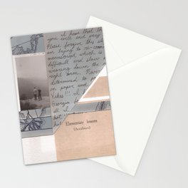 PEN PAL Stationery Cards