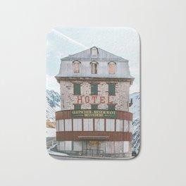 Hotel Belvedere, Switzerland Bath Mat