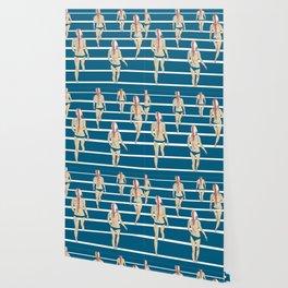Thetis Wallpaper