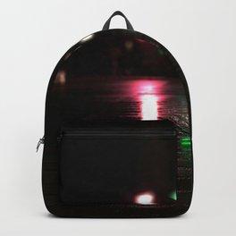 The crosswalk Backpack