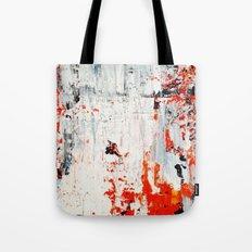 SCRAPED 2 Tote Bag