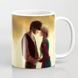 The Peasant's Promise Coffee Mug