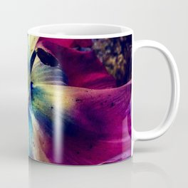 Flower fade Coffee Mug