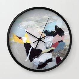 Terminal 2 Wall Clock