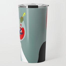Bloody Mary Travel Mug