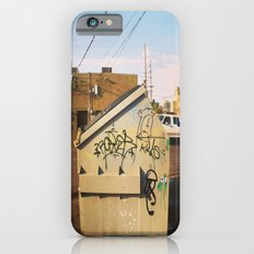 Dump Slim Case iPhone 6s