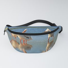The Dramatic Magistrate Fanny Pack