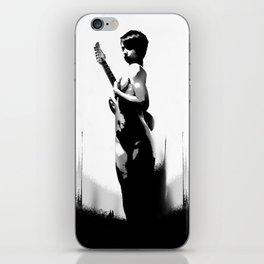 RockStar 9 iPhone Skin