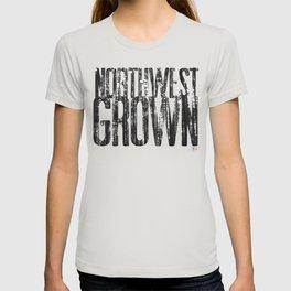 NORTHWEST GROWN T-shirt