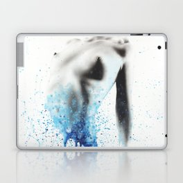 Within Seconds Laptop & iPad Skin