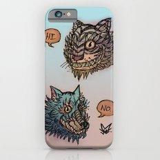 Oh, Okay. Slim Case iPhone 6s