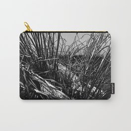 Reeds on the coast Carry-All Pouch