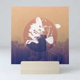 CityLily Mini Art Print