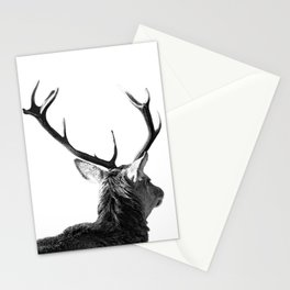 Hey Deer Stationery Cards
