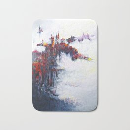 Defining Moments - by Jenny Bagwill Bath Mat