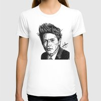 niall horan T-shirts featuring Niall Horan by Hollie B