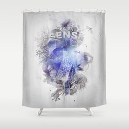 Sense 7 Shower Curtain