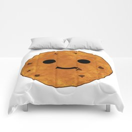 Chocolate Chip Cookie Comforters