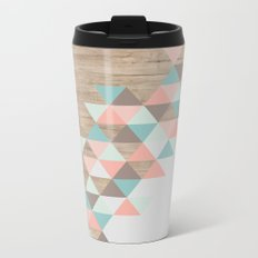 Archiwoo Metal Travel Mug