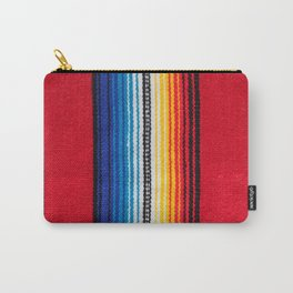 Serape Carry-All Pouch