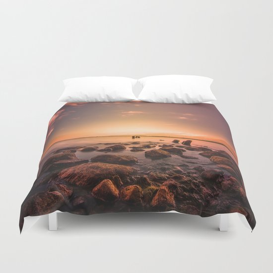 I dream of you Duvet Cover