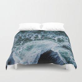 Sea 9 Duvet Cover