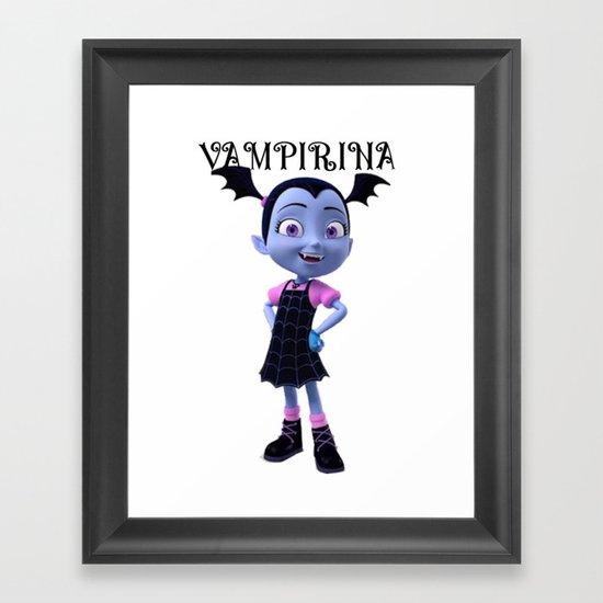 VAMPIRINA by solid_design