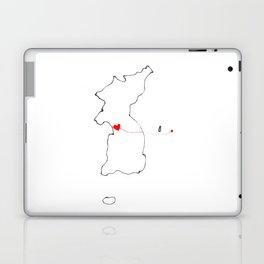 Dokdo Laptop & iPad Skin