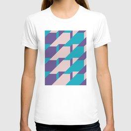 Abstract Glow #society6 #glow #pattern T-shirt