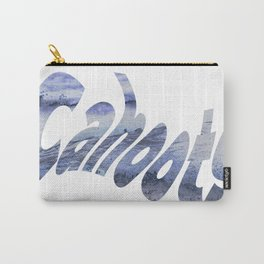 Cahoots Carry-All Pouch