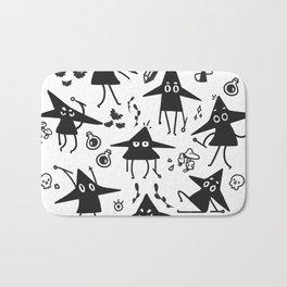 Magical Little Witches Bath Mat