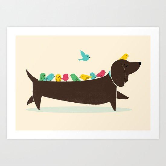 Bird Dog by jayfleck