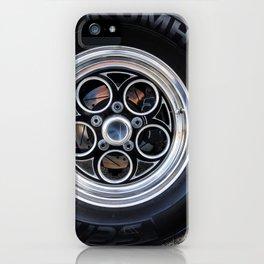 """""""Black Mag"""" iPhone Case"""