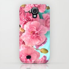 Pink Darlings Slim Case Galaxy S4