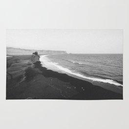 AT THE BEACH Rug