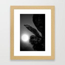 Ignatius Framed Art Print