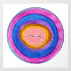 Solosphere Art Print