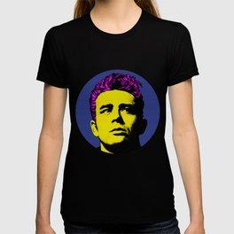 JamesDean01-2 T-shirt