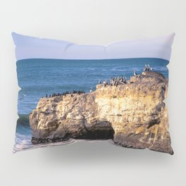 Natural Bridges, Santa Cruz Pillow Sham