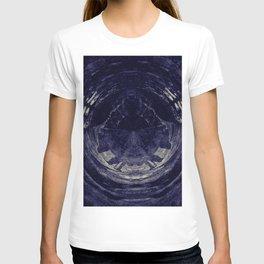 Sky cutter T-shirt