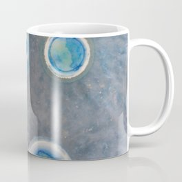 Beautiful Agate Coffee Mug