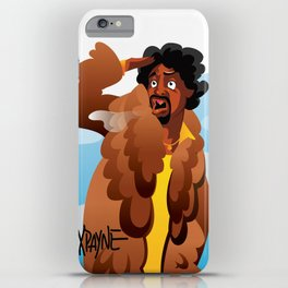Original Player iPhone Case