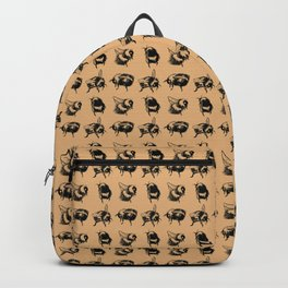 Bumblebees Backpack