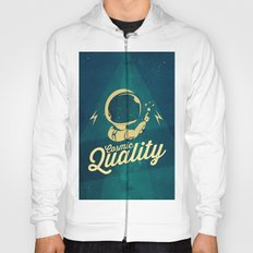 Cosmic Quality Hoody