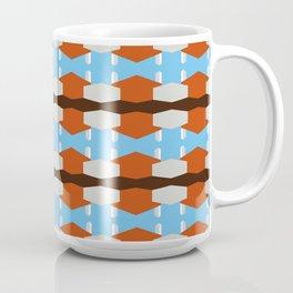 Luis Barragan Tribute 1 Coffee Mug