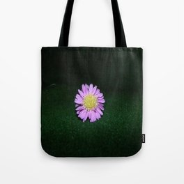 Small Flower #1 Tote Bag
