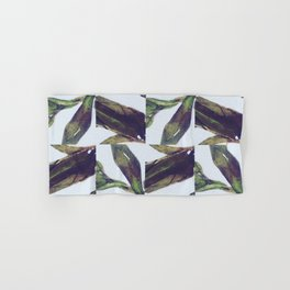 The Olive Branch Show Hand & Bath Towel